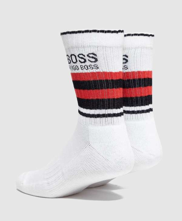 BOSS Sport Crew Socks