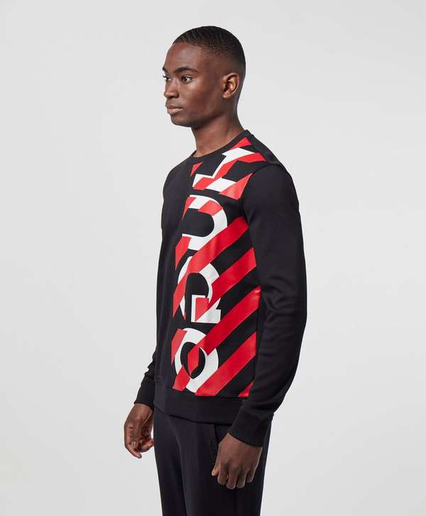HUGO Dosaka Crew Sweatshirt