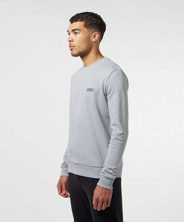 HUGO Drick Crew Sweatshirt
