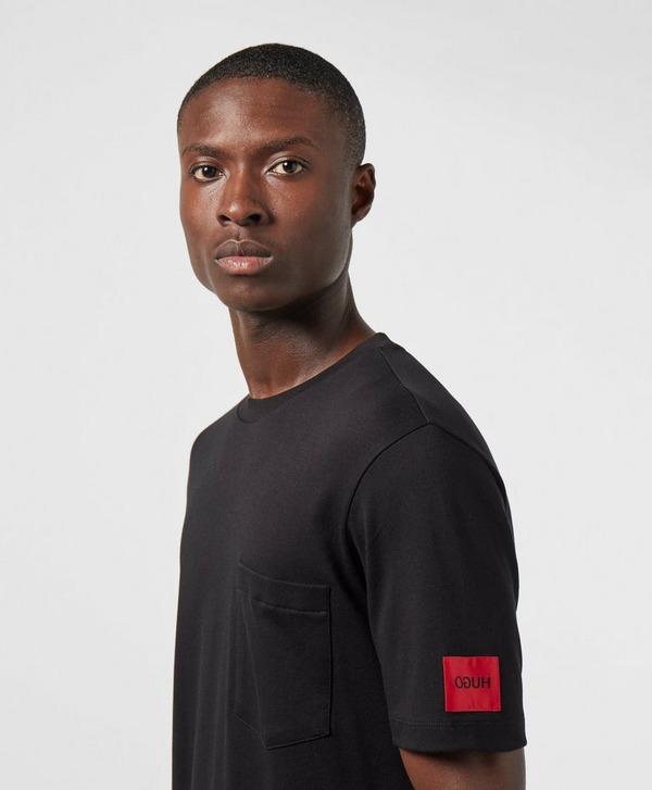 HUGO Dhangai Short Sleeve T-Shirt