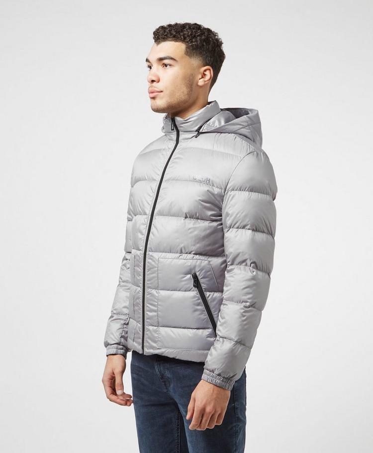 HUGO Balin Hooded Down Jacket