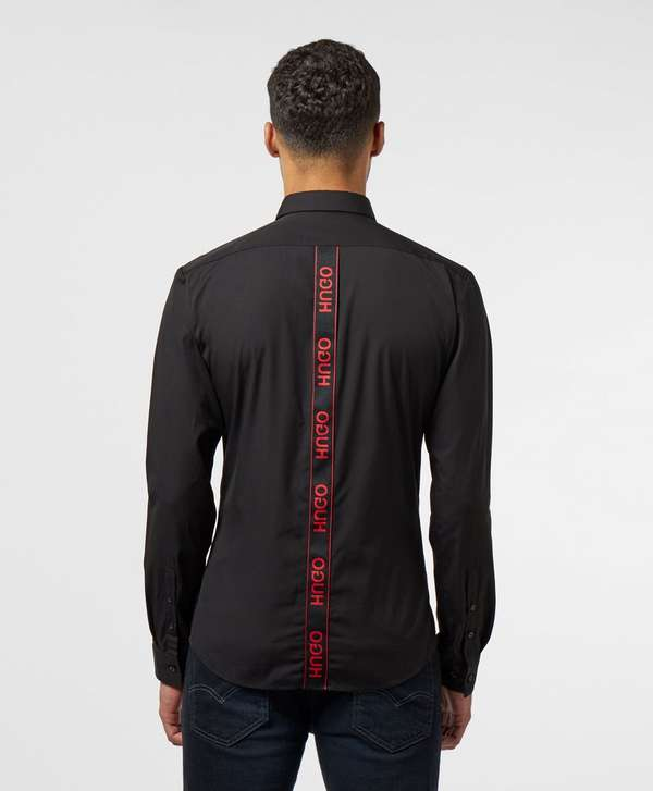 HUGO Ero 3 Long Sleeve Shirt