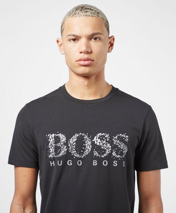 BOSS Graphic Short Sleeve T-Shirt