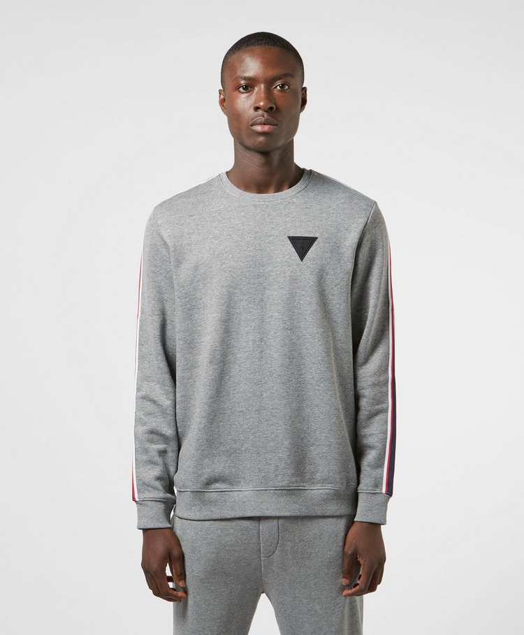 Guess Detta Tape Sweatshirt