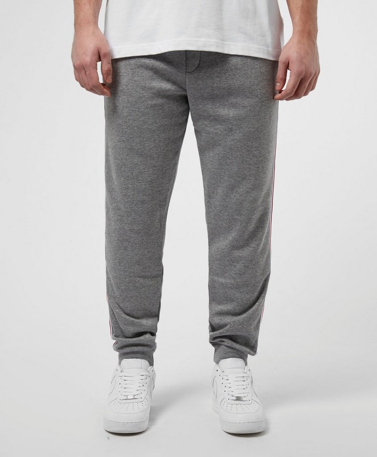 Guess Doug Tape Cuffed Fleece Pants