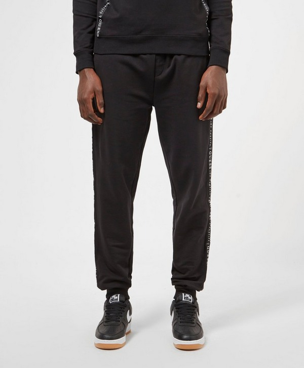 Guess Zeph Tape Track Pants