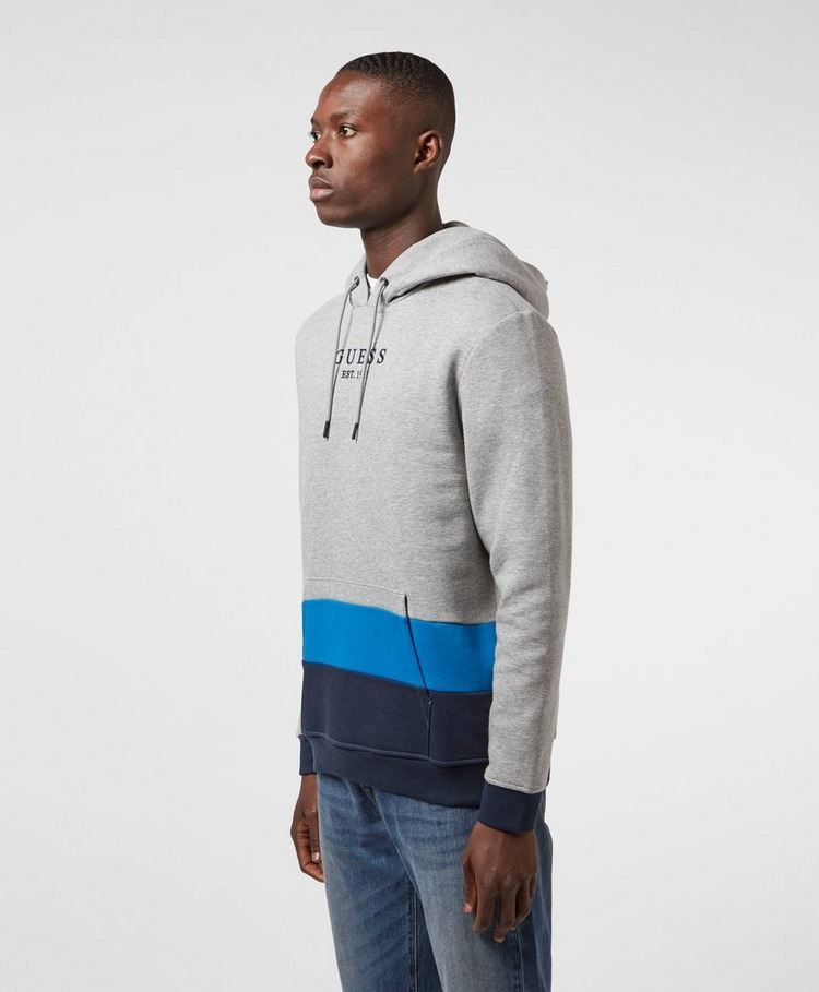 Guess Davy Overhead Hoodie