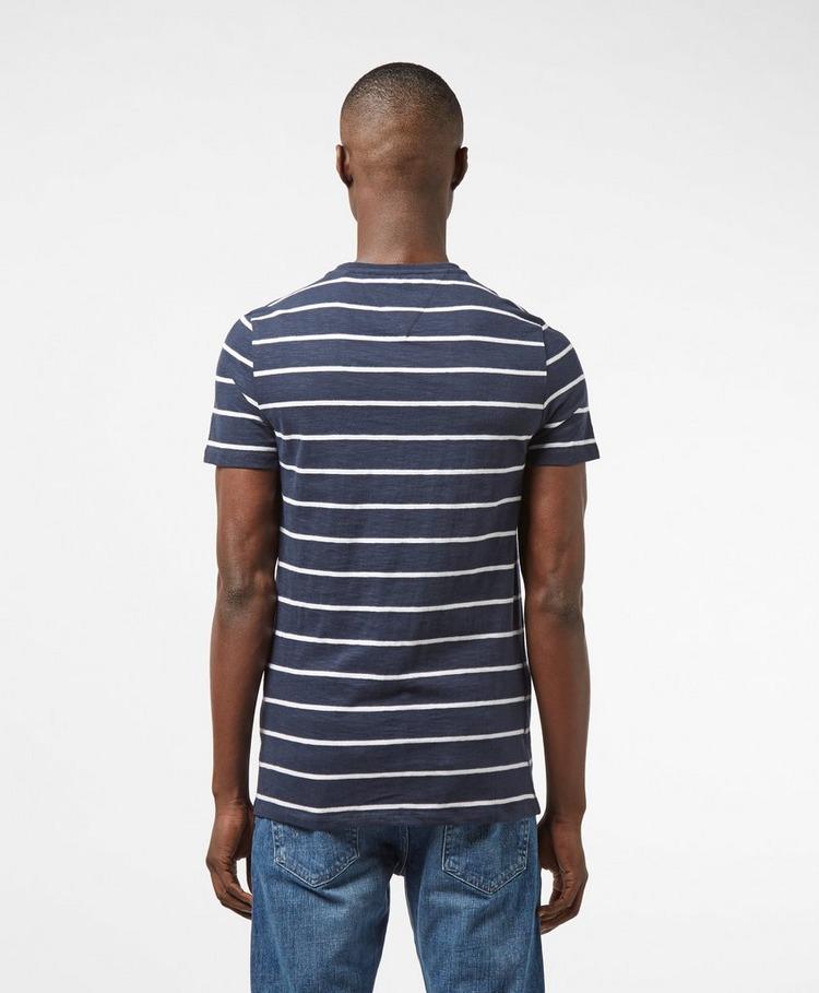 Guess Nautical Striped T-Shirt