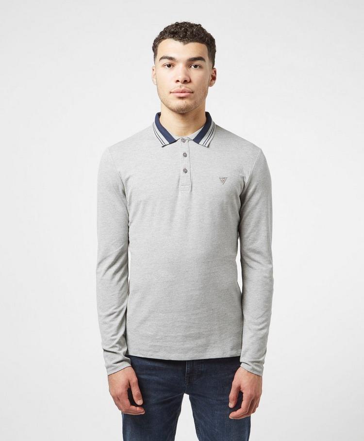 Guess Dwight Long Sleeve T-Shirt