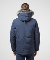 Guess Down Padded Parka Jacket