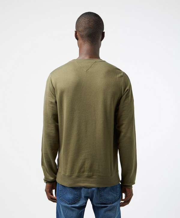 Tommy Hilfiger Underwear Tape Sweatshirt