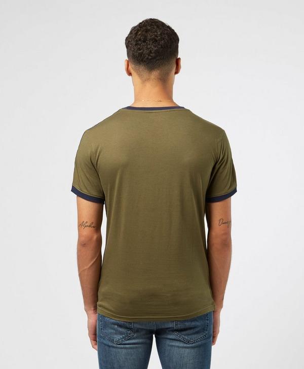 Tommy Hilfiger Underwear Tape Short Sleeve T-Shirt