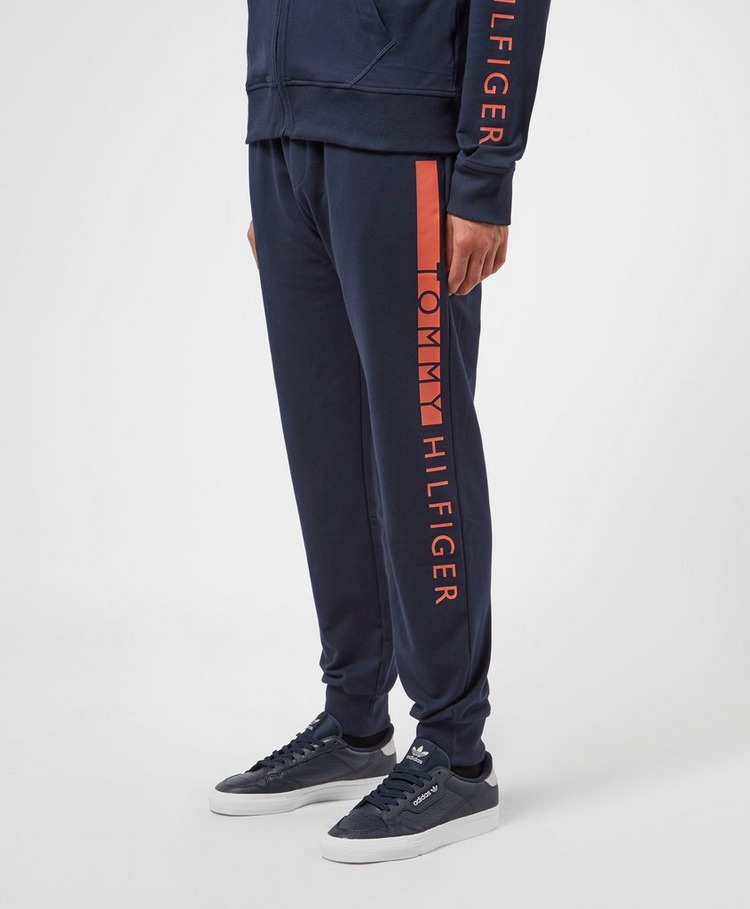 Tommy Hilfiger Underwear Side Logo Fleece Pants