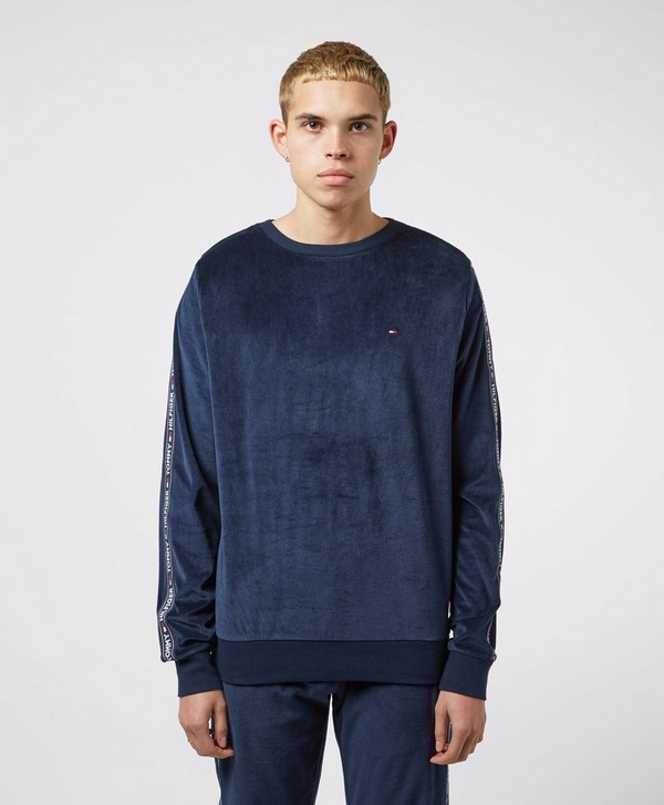 Tommy Hilfiger Underwear Tape Sweatshirt