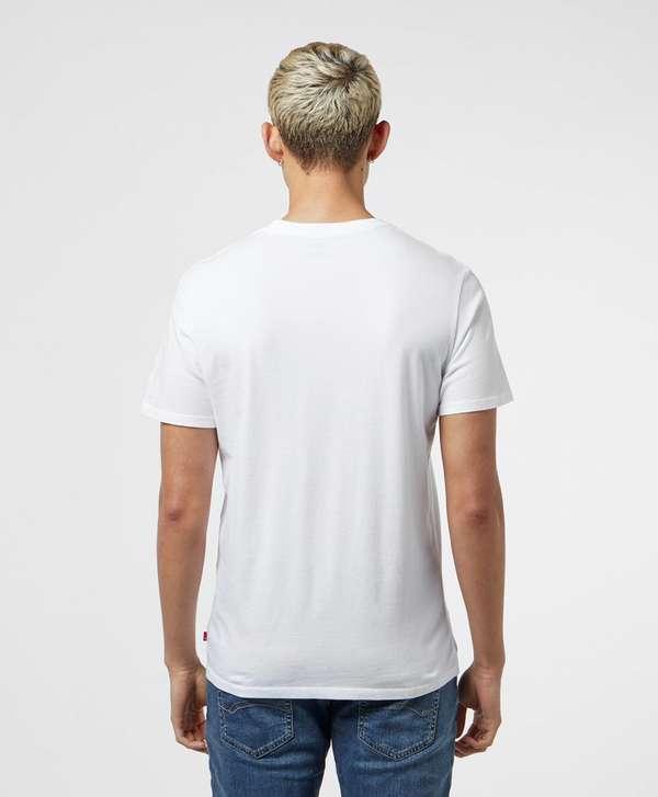 Levis Batwing Short Sleeve T-Shirt