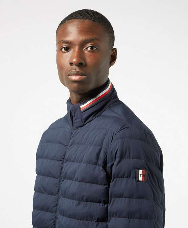 Tommy Hilfiger Quilted Padded Jacket