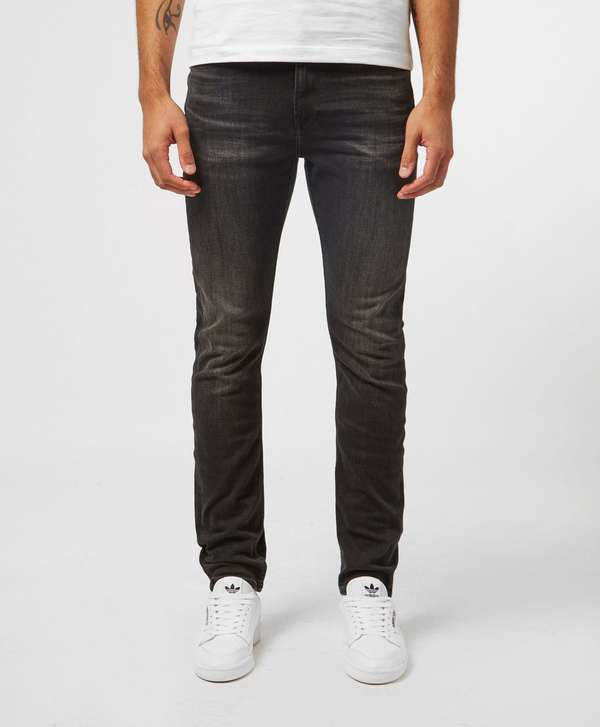 Calvin Klein 058 Slim Tapered Jeans