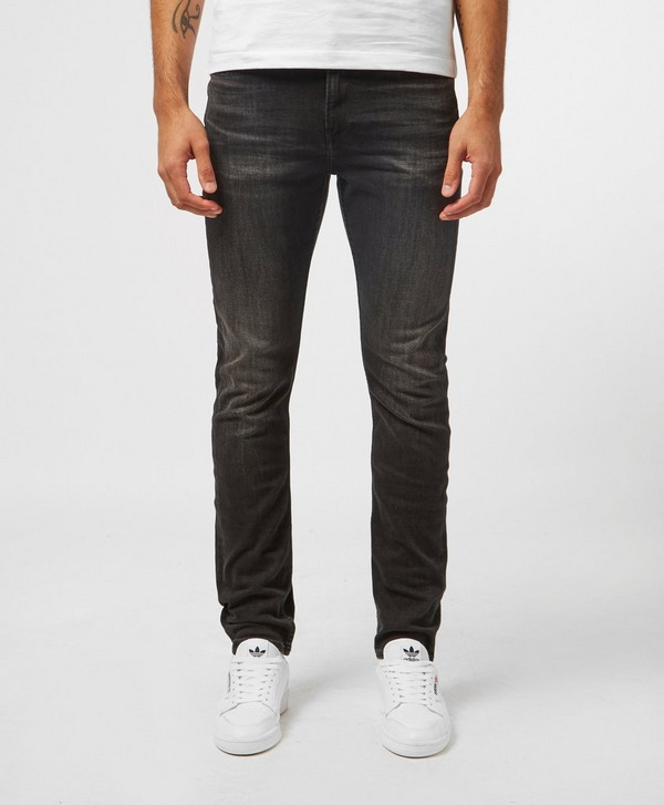 Calvin Klein Jeans 058 Slim Tapered Jeans