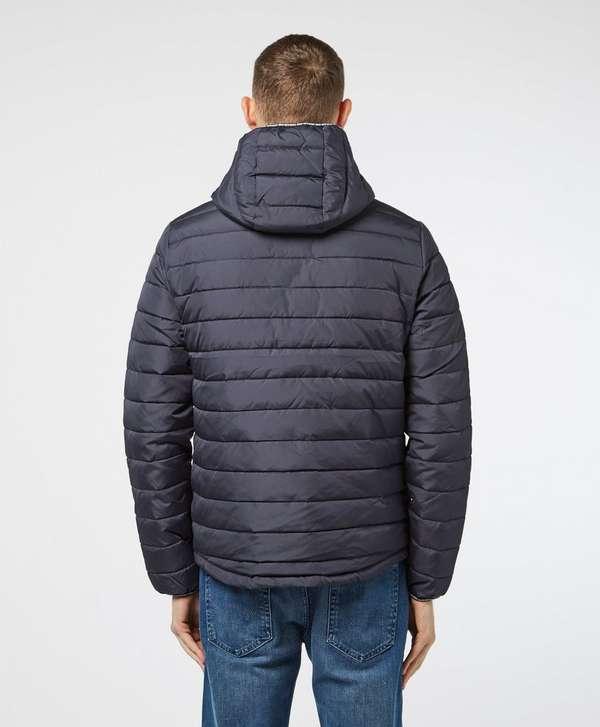 Calvin Klein Jeans Baffle Hooded Jacket