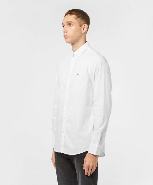 Tommy Hilfiger Slim Long Sleeve Shirt