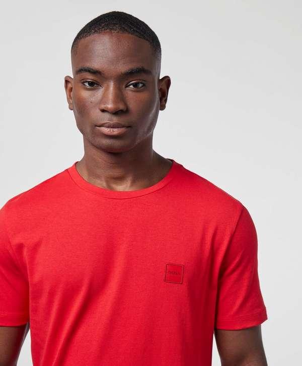 BOSS Tales Short Sleeve T-Shirt