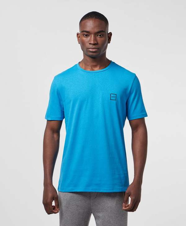 BOSS Tales Short Sleeve T-Shirt