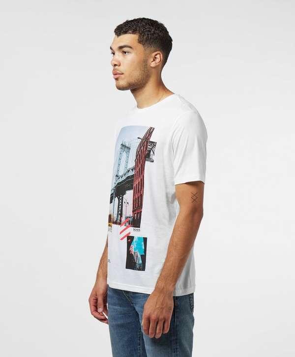 BOSS Toil 3 Brooklyn Short Sleeve T-Shirt