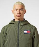 Tommy Jeans Badge Nylon Jacket