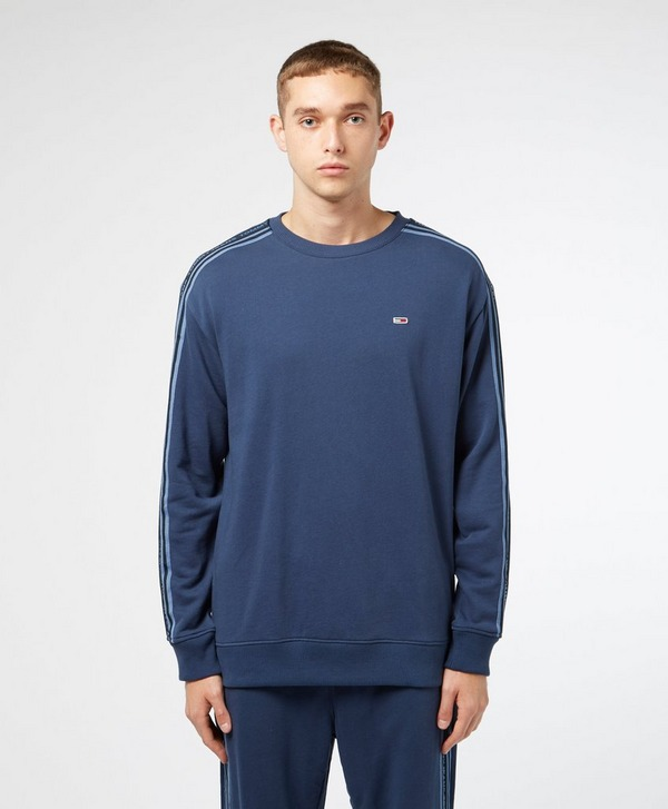 Tommy Jeans Tape Crew Sweatshirt