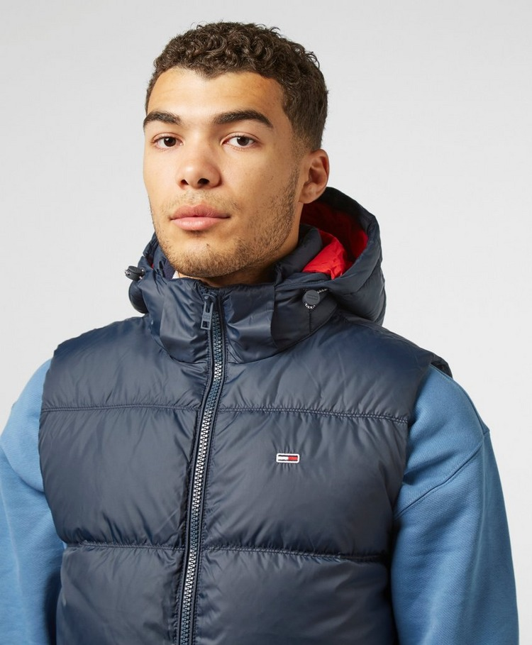 Tommy Jeans Essential Down Padded Gilet