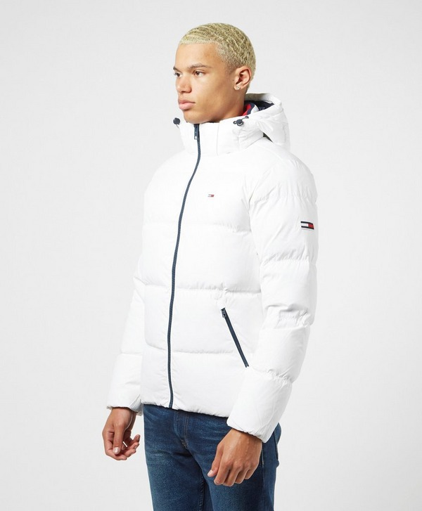 Tommy Jeans Essential Down Padded Jacket