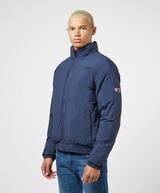 Tommy Jeans Reversible Embroidered Padded Jacket