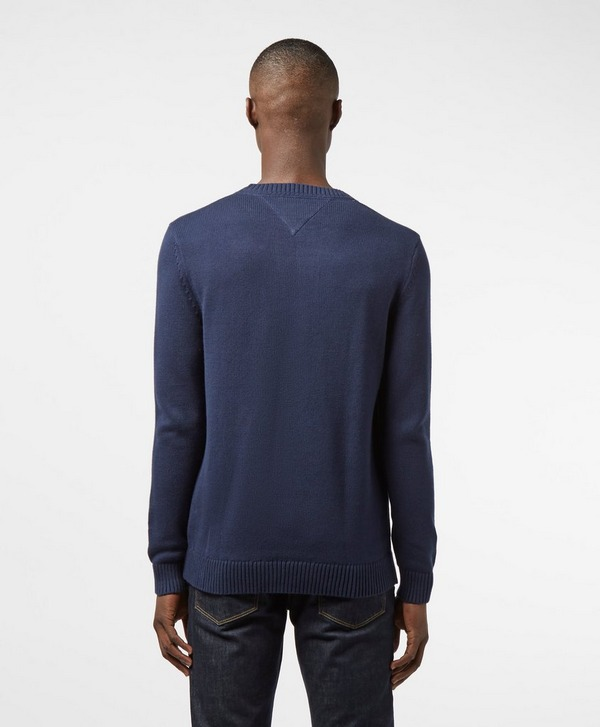 Tommy Jeans Classic Knitted Jumper