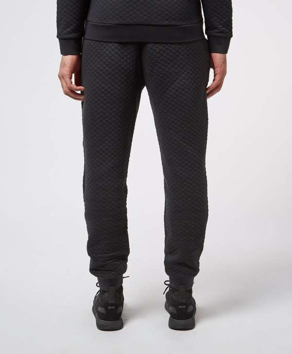 BOSS Quilted Track Pants