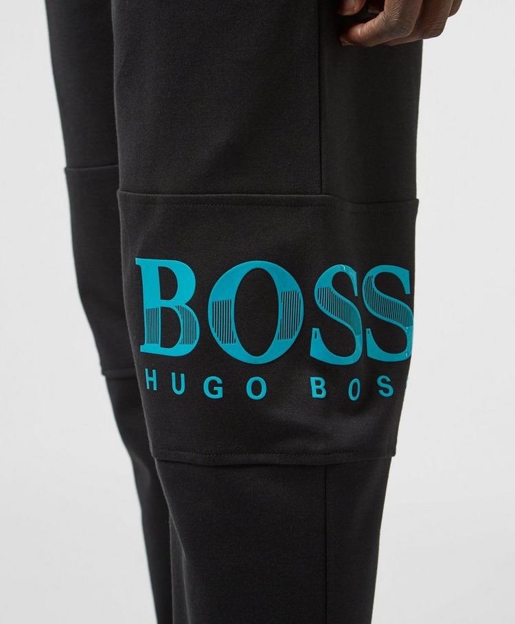 BOSS Logo Fleece Pants