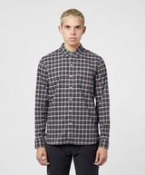Levis Sunset Pocket Long Sleeve Check Shirt