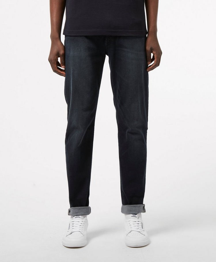 BOSS Taber Wash Skinny Jeans