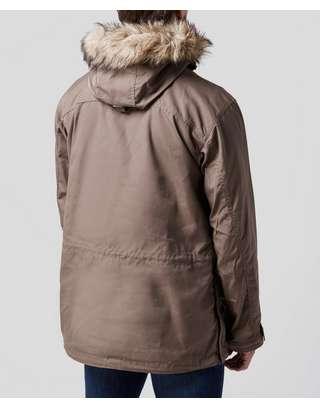 purchase cheap 8cf69 436bb Fjallraven G-1000 Gutulia Anorak | scotts Menswear