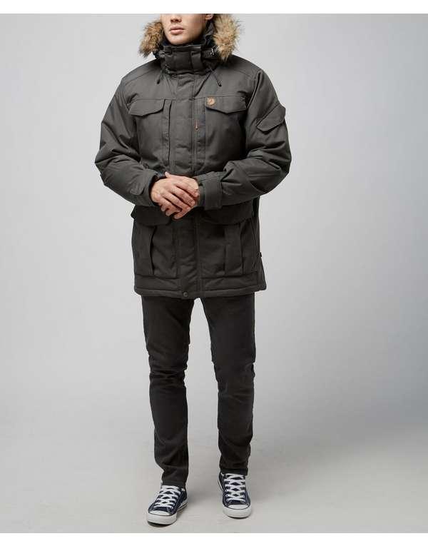 b01fc6b4c Fjallraven Yupik Parka | scotts Menswear