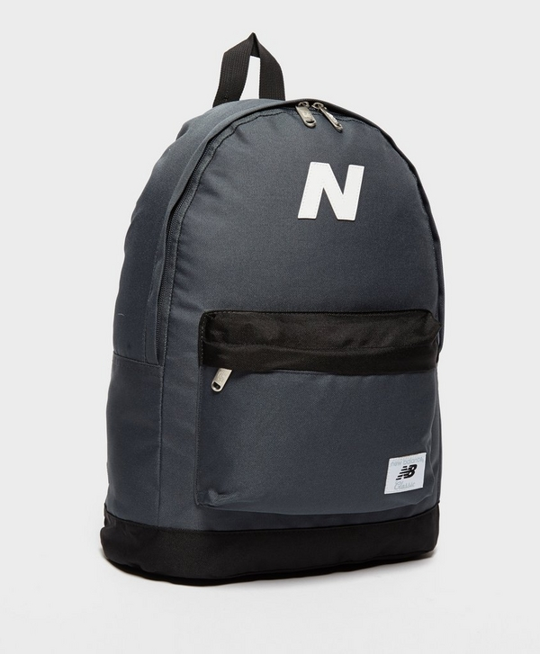 e7be8fa5a0 New Balance Mellow Backpack | scotts Menswear