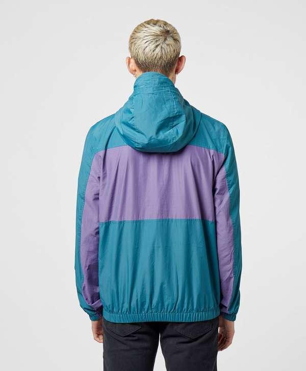 Lyle & Scott Colour Block Lightweight Festival Jacket