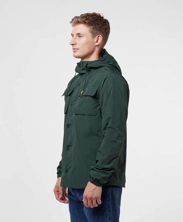 Lyle & Scott Lightweight Pocket Jacket