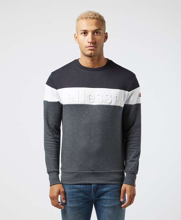 Ellesse Classic Panel Sweatshirt