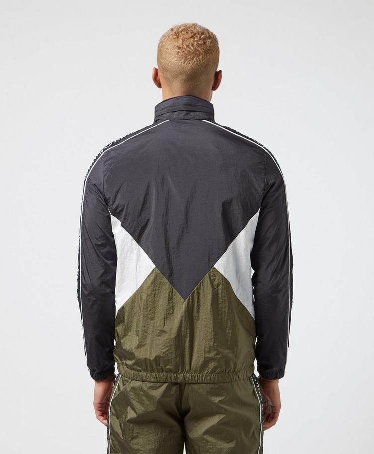 Ellesse Draw String Lightweight Jacket