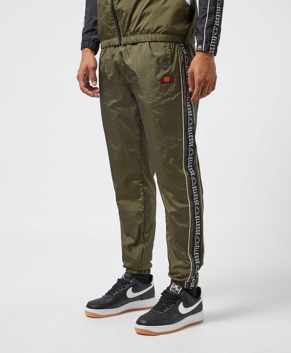 Ellesse Draw String Cuffed Track Pants