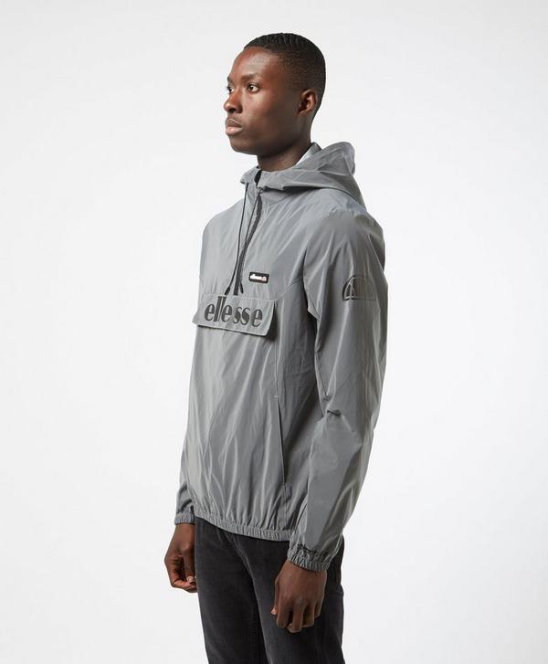 Ellesse Berto Overhead Reflective Jacket