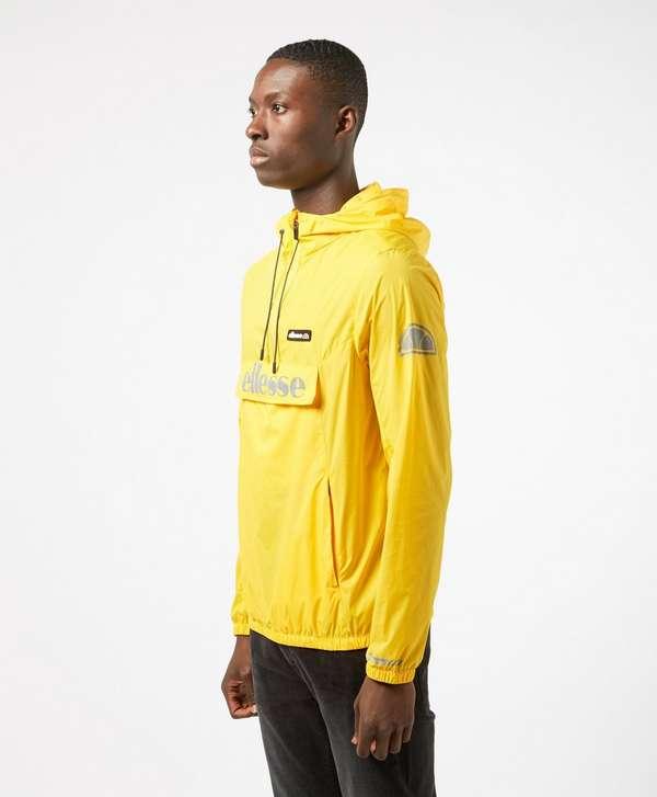Ellesse Berto Overhead Lightweight Jacket
