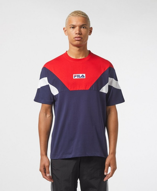 Fila Earl Short Sleeve T-Shirt