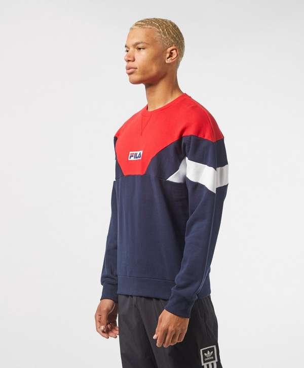 Fila Jamieson Crew Sweatshirt