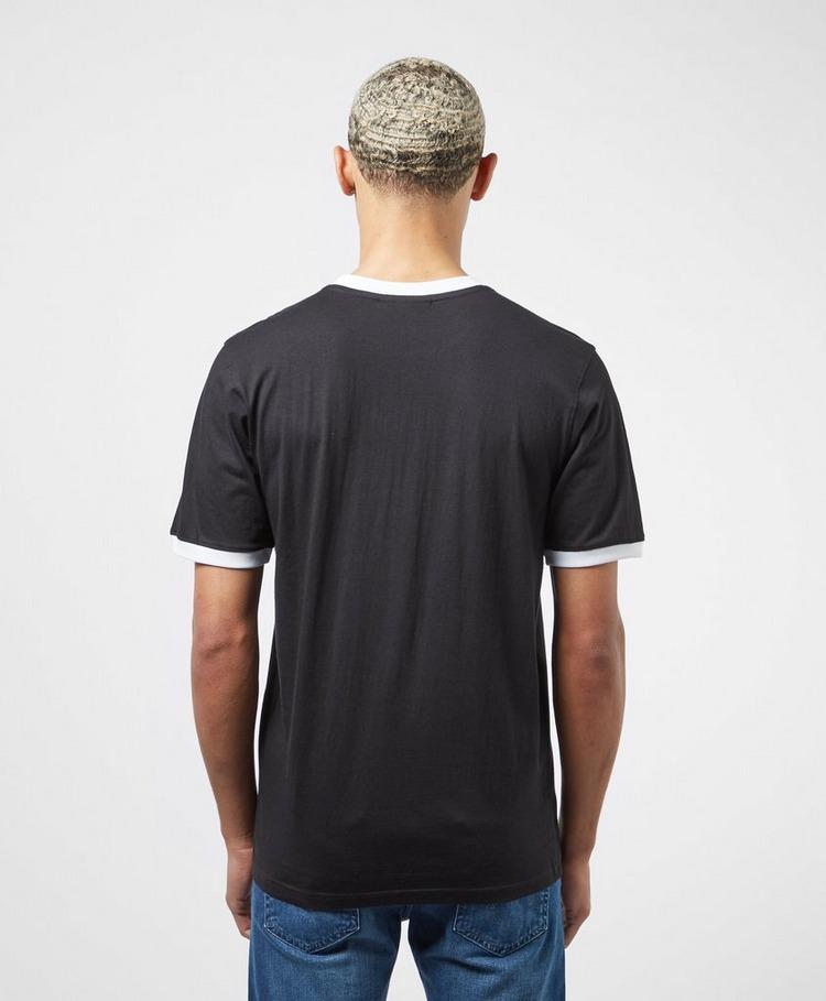 Fila Rosco Ringer Short Sleeve T-Shirt